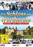 Ein Schloss Am Wörthersee - Staffel 3 [6 DVDs] -