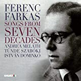 Farkas:Songs from Seven Decade [Import USA]