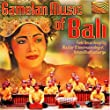 Gamelan Music of Bali