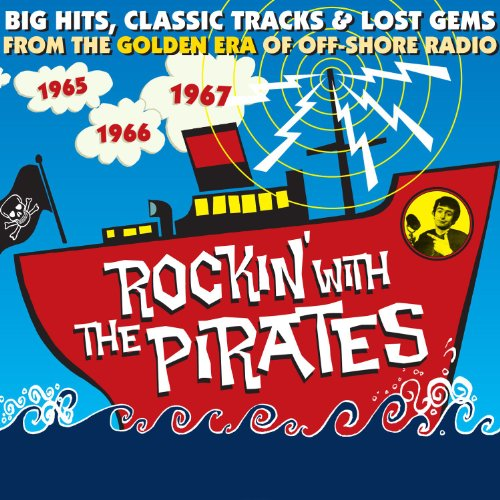 Rockin' With The Pirates: Big ...