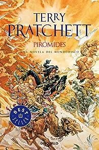 Pirómides par Terry Pratchett
