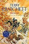 Pirómides par Pratchett