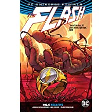 The Flash Vol. 5: Negative (Rebirth)