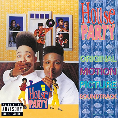 What A Feeling (From House Party Soundtrack) (Art Picture House)