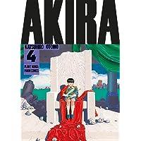 Akira (Vol. 4)