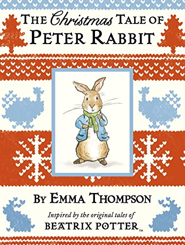 The Christmas Tale of Peter Rabbit -