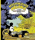 Disney / Glénat - Une mystérieuse mélodie : ou comment Mickey rencontra Minnie