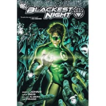 Blackest Night TP (Blackest Night (Paperback))