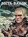 Meta-Baron, tome 4 : Simak le Transhumain par Henrichon