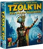 Heidelberger CZ025OKT12 - Tzolk'in, Der Maya-Kalender, Strategiespiel