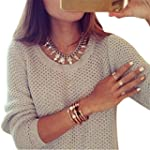 Pull Femme chandails � manches longue...