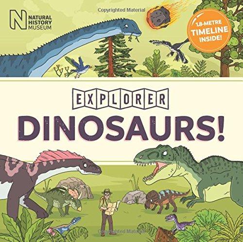 Dinosaurs!.