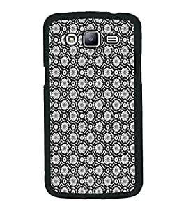Fuson Premium Wheels Design Metal Printed with Hard Plastic Back Case Cover for Samsung Galaxy J5