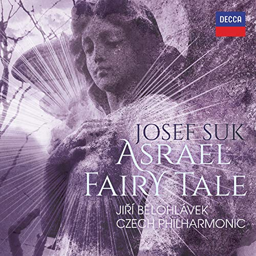 Asrael Fairy Tale