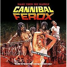 Cannibal Ferox (Ltd.Deluxe Gatefold) [Vinyl LP]