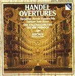 Händel: Ouvertüren - Agrippina, Alces...