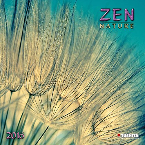 Zen Nature 2016 (Mindful Editions)
