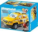 Playmobil 5470 - Bauleiterfahrzeug