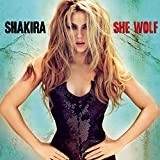 #10: She Wolf - The Album