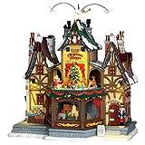 BOTTEGA NATALIZIA - HOLIDAY HAMLET CHRISTMAS SHOPPE