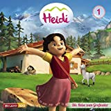 01: Heidi - Die Reise Zum Großvater u.a. (CGI)