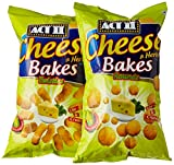 #1: ACT II Cheese Bakes Combo(Buy 1 Get 1 Free)