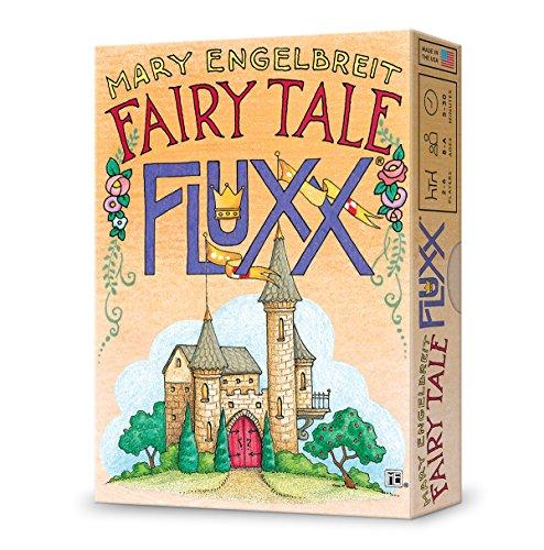 Fluxx 5.0 Juego de Cartas