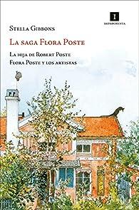 La saga Flora Poste par Stella Gibbons