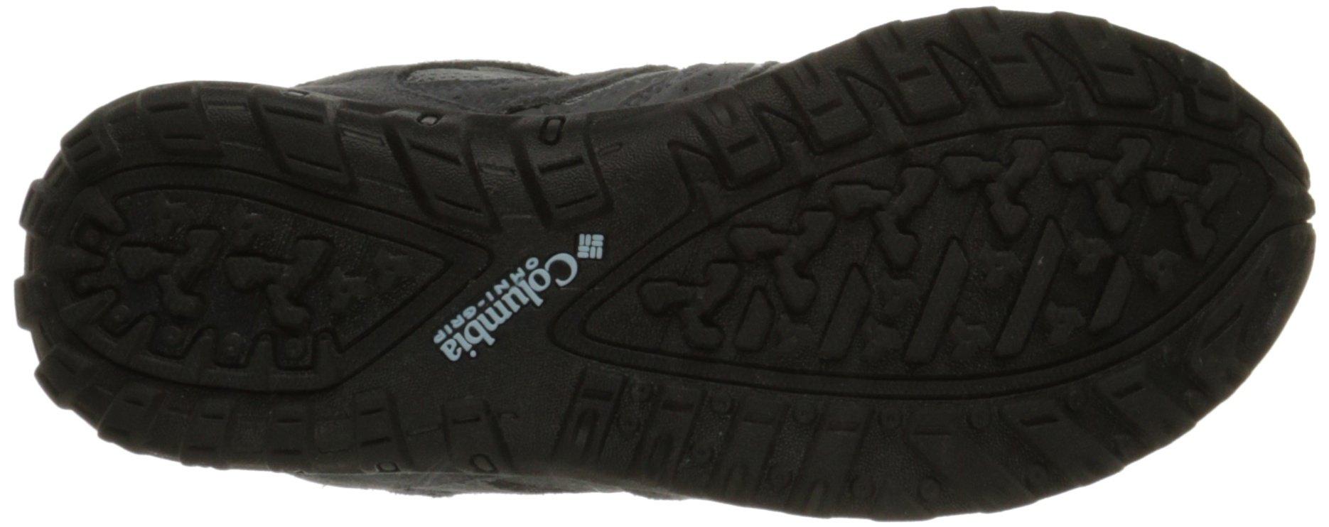 61BU7c2yl1L - Columbia Women's Redmond Mid Waterproof, Multisport Outdoor Shoes