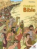 Children's Bible Comic Book