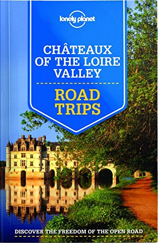 Book's Cover of Road trips Loire Valley  1ed  Anglais