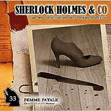 Folge 33: Femme Fatale