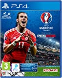 UEFA Euro 2016 (include PES 2016) - PlayStation 4