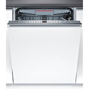 Bosch Serie 4 SMV46MX00E lavastoviglie A scomparsa totale 14 coperti A++