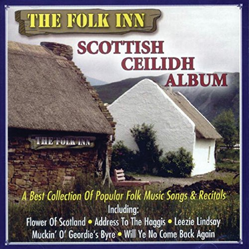 The Folk Inn-Scottish