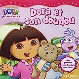 Dora et son doudou