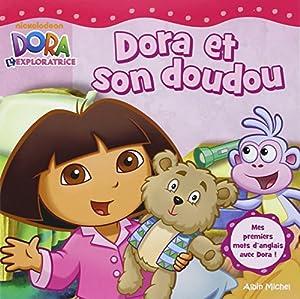 """Afficher """"Dora l'exploratrice Dora et son doudou"""""""