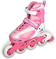 Winmax WME05800A2 2 in 1 Inline and Quad Skates