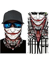mmlc Fishing Company Face Shield Pasamontañas * Varios diseños * Multi unkti ONS Bandana Máscara Fishing