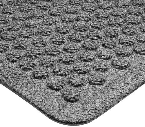 Notrax Schmutzfangmatte, 150 Aqua Trap® - BxL 1200 x 1800 mm, grau - Fußmatten Anti-Rutschmatten Eingangsmatten Schmutzfangmatten Bodenmatten Fußmatten Anti-Rutschmatten Eingangsmatten -