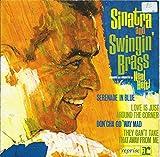 "Sinatra and Swingin' Brass EP [7"" VINYL]"