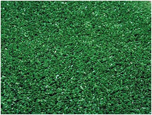 Prato Sintetico Tappeto Grass Green Eco vendita al metro lineare h100 cm decorazioni giardino
