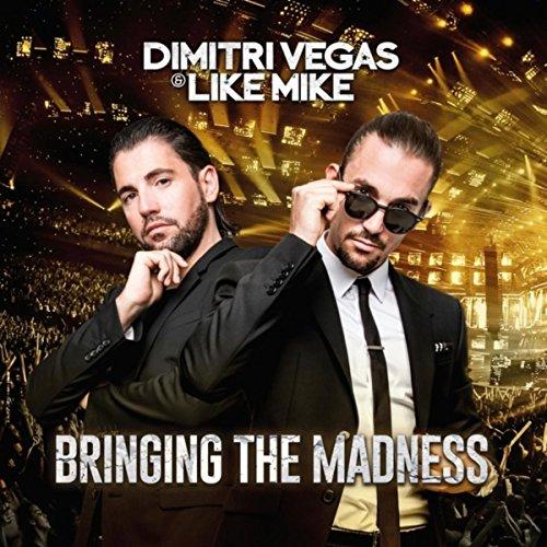 Dimitri Vegas & Like Mike - Br...