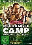 Dschungelcamp Welcome the Jungle kostenlos online stream