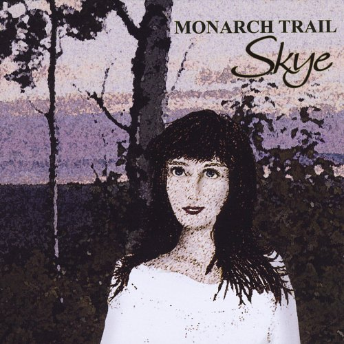 Skye Monarch Japan