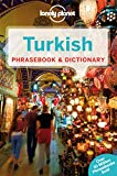 Lonely Planet Turkish Phrasebook & Dictionary [Lingua Inglese]
