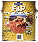 WOLMANTM F&P® Finish And Preservative...