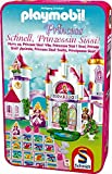 Schmidt - Playmobil: Svelta Principessa Sissi Gioco da Viaggio