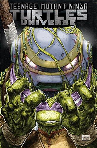 Preisvergleich Produktbild Teenage Mutant Ninja Turtles Universe,  Vol. 2: The New Strangeness