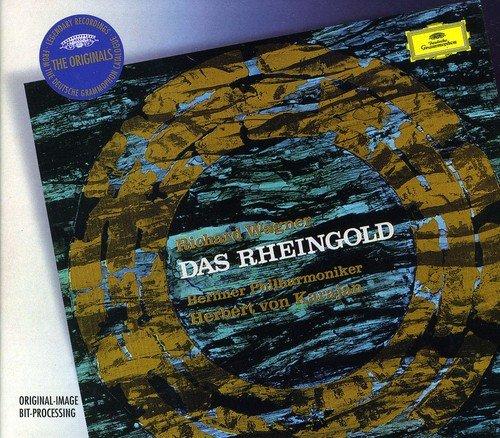 Preisvergleich Produktbild The Originals - Das Rheingold (Gesamtaufnahme)